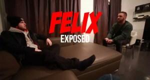 Felix Exposed (Bild: YouTube / Fler)