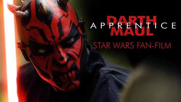 Diesen beeindruckenden Star Wars Fan-Film musst du gesehen haben!