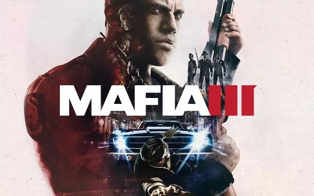 Mafia 3 Titelbild