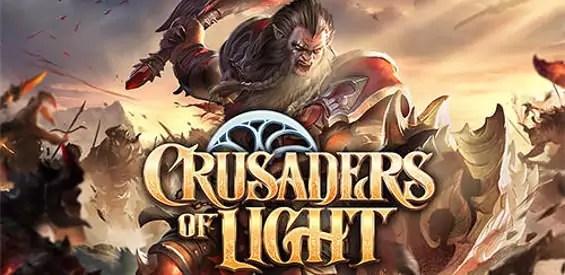 Crusaders of Light