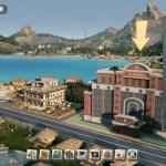 Tropico 6 Gameplay Screenshot