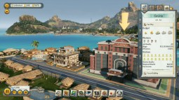 Tropico 6 Gameplay Screenshot
