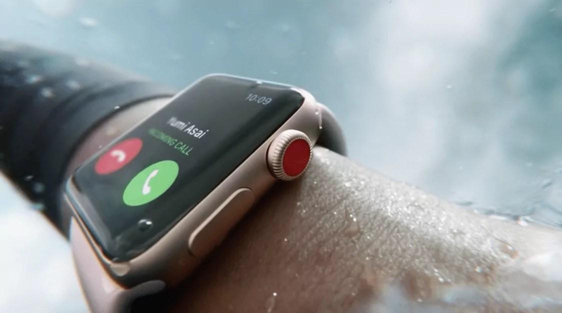 Apple Watch dominiert Smartwatch- und Wearable-Markt