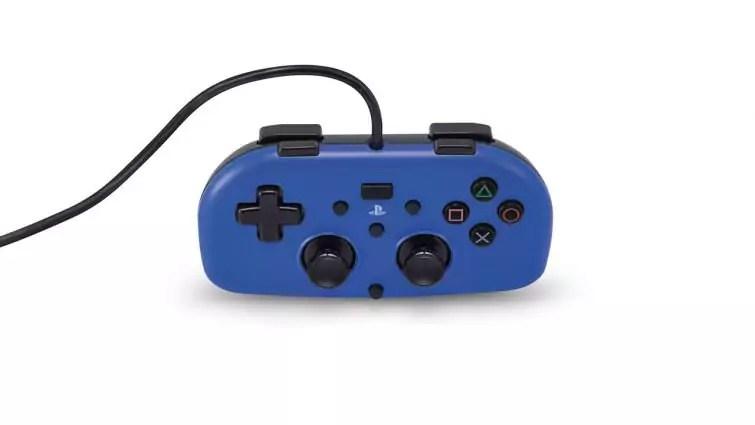 Sony stellt kleineren PlayStation 4 Controller für Kinder vor