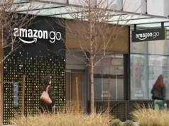 Amazon Go (Bild: Amazon)