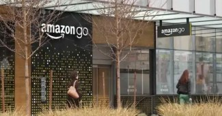 Amazon Go (Bild: Amazon)