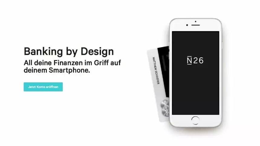 N26 Metal: Das ideale Konto für Reisende vorgestellt