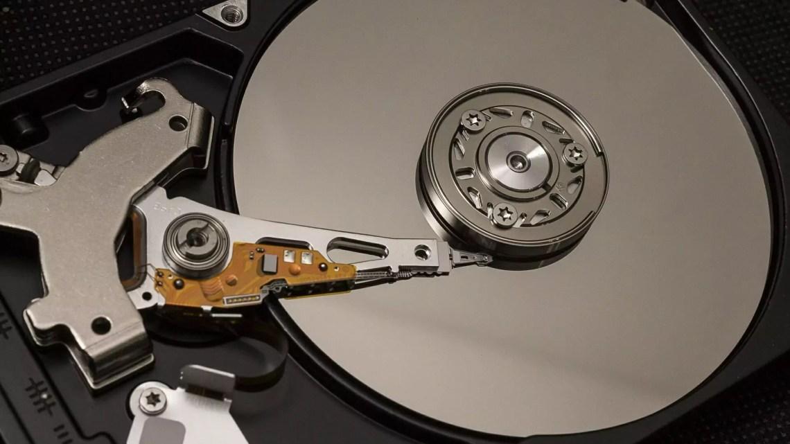Machst Du Dir Gedanken über Datenrettung?