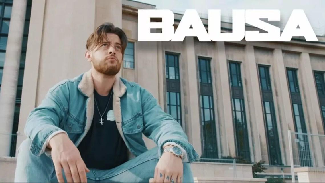 """Bausa – """"Was Du Liebe nennst"""" erreicht 3-fach Goldstatus"""
