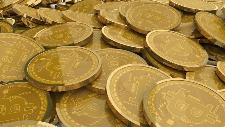 Wer bewegt 66.000 Bitcoin im Netzwerk?