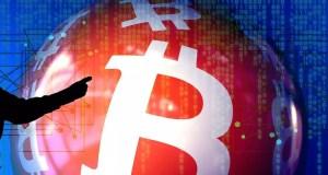 Cryptocurrency Symbolbild