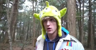 Foto: YouTube/Logan Paul Vlogs