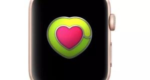 Apple Watch Herzomat Challenge