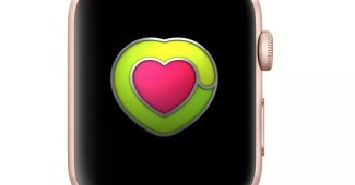 Apple Watch Herzomat Challenge