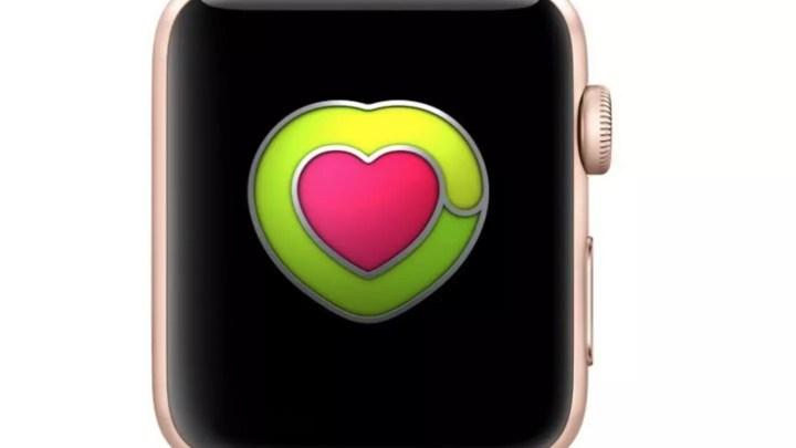 Apple Watch: Herzomat Herausforderung mit exklusivem Badge