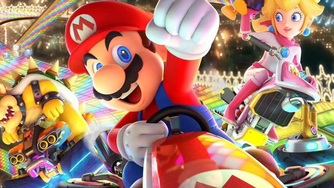 """Nintendos """"Mario Kart"""" kommt für iOS und Android"""