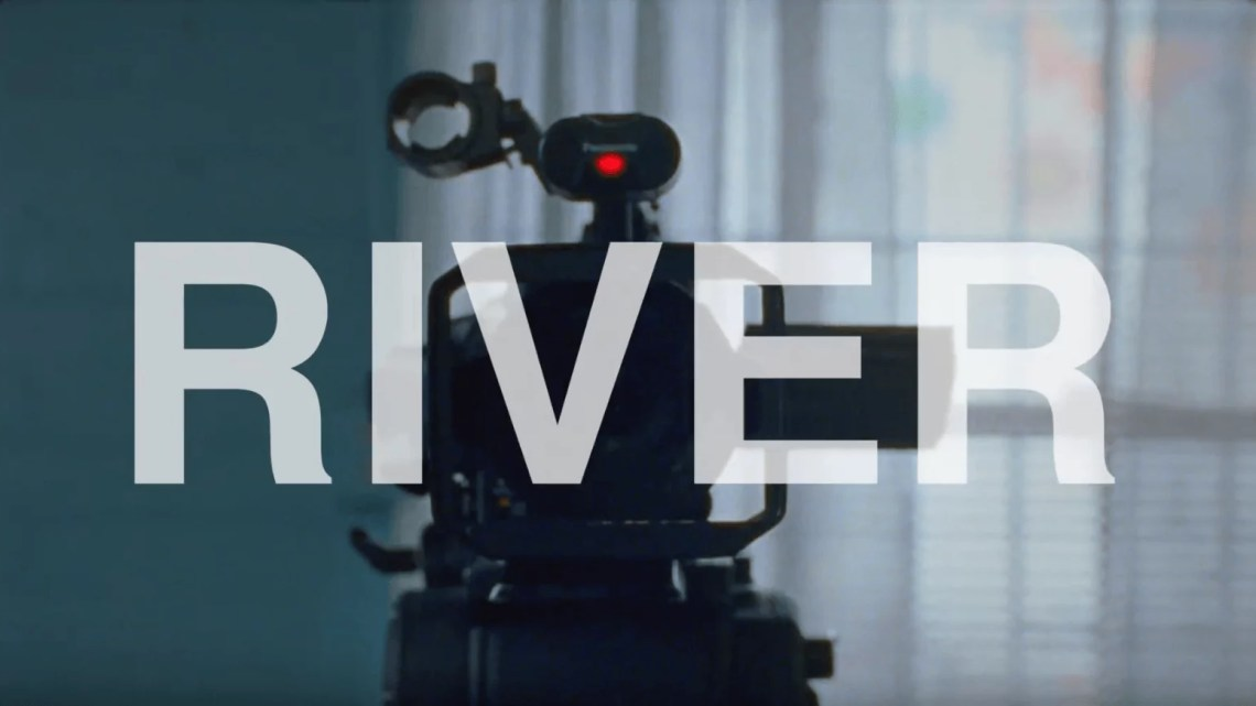 Eminem ft. Ed Sheeran – River (Musikvideo)