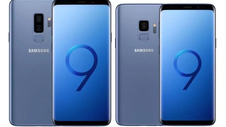 Samsung Galaxy S9: Bestes Display und Kamera auf dem Markt