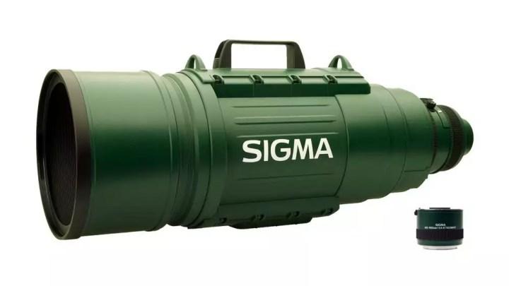 Fundstück: Sigma 200-500 mm Kundenbewertungen auf Amazon