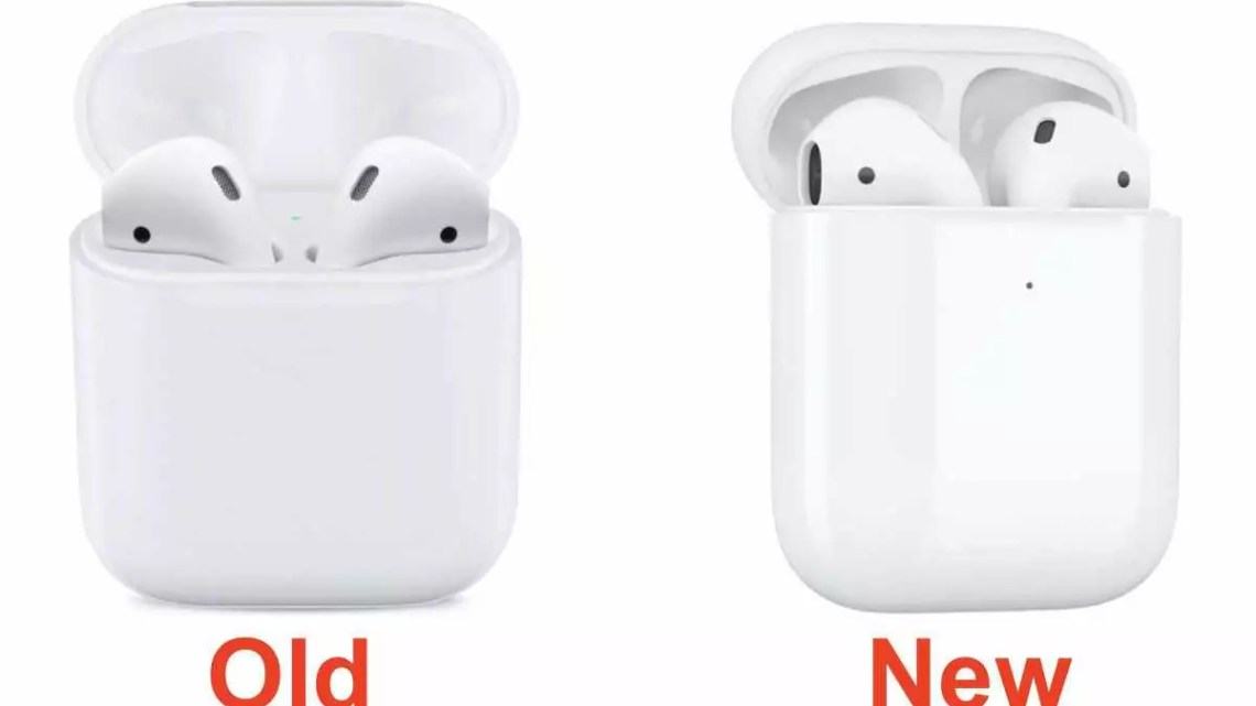 Apple AirPods: Neue Version mit Wireless Charging Anfang 2019