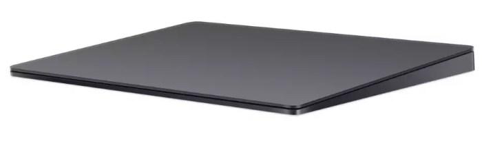 Apple Magic Trackpad in Grau