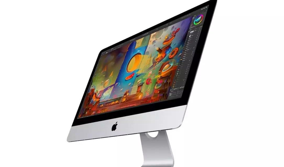 Apple: 20 Jahre iMac