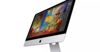 Der neue Apple iMac 5K