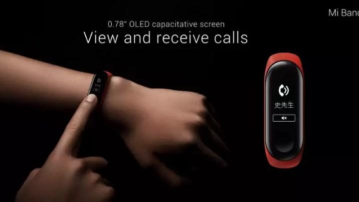 Xiaomi Mi Band 3: Mehr Funktionalität für kleines Geld