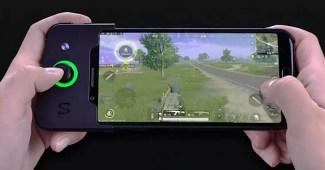 Xiaomi Blackshark - Gaming-Smartphone