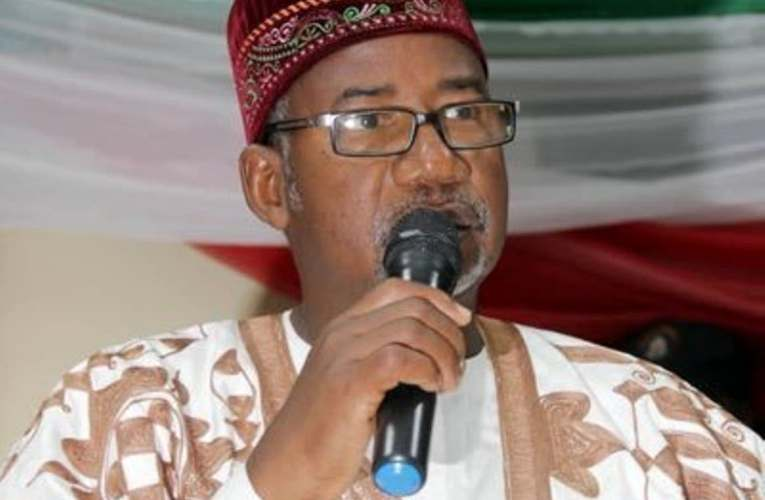 Constitution review: Gov. Mohammed pleads for creation of Katagum state