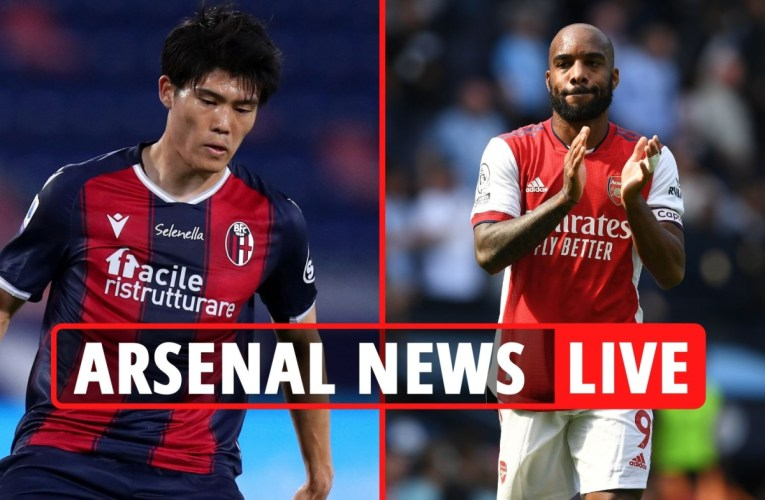 Tomiyasu CONFIRMED, Lacazette 'to reject new Arsenal deal', Bellerin LEAVES, Maitland-Niles to stay, Aouar transfer OFF