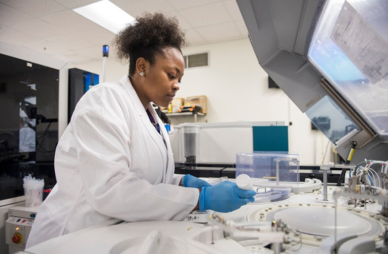 Structural, human challenges responsible for poor laboratory diagnosis –Virologist
