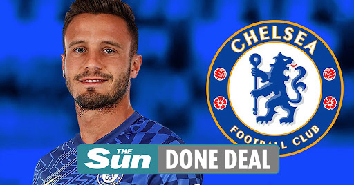Chelsea beat transfer deadline and dodgy Spanish Wi-Fi to complete Saul loan from Atletico with £34m permanent option