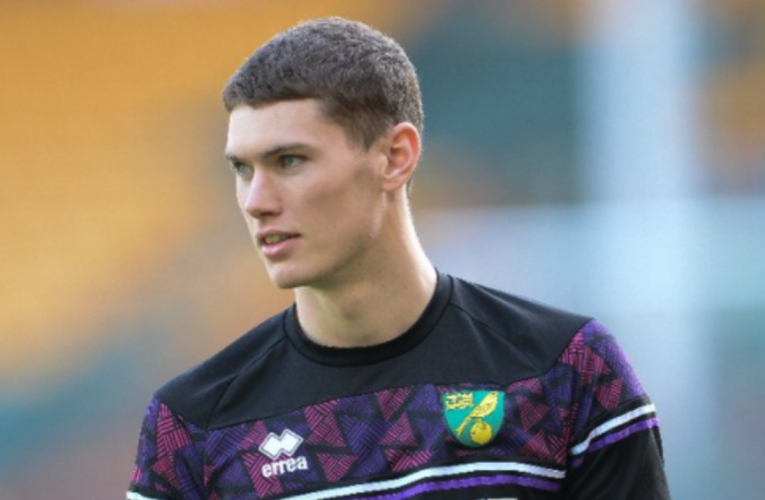 Norwich keeper Dan Barden, 20, diagnosed with testicular cancer as football world rallies around him