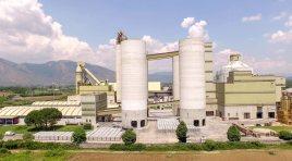 Colacem Caravate ottiene la certificazione EPD dei cementi. Documento importantissimo che descrive gli impatti ambientali legati alla produzione.