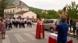 Cerro al Volturno: reti emidiane, anche il comune di Cerro con l'associazione Sant'Emidio nel Mondo aderisce al protocollo d'intesa nazionale.