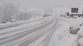 Isernia: partito il Piano Neve della Provincia. Ricci sfodera i mezzi pesanti e il monitoraggio meteo continuo