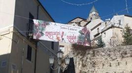 """Il 30 giugno evento da non perdere con """"Carpinone in Fiore"""". Rassegna organizzata dall'associazione culturale """"Jano Canese""""."""