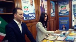 """Roma: """"Il Governo litiga ed il Mezzogiorno affonda"""". La nota di Annaelsa Tartaglione"""