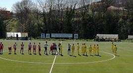 Eccellenza: il Vastogirardi si impone di forza a Gambatesa. Continua la corsa inarrestabile verso la Serie D. Finisce 1 a 5 il match in terra campobassana.