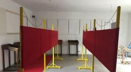 L'Arte emergente scuote il centro storico di Campobasso Il concorso MArteLive torna  in Molise