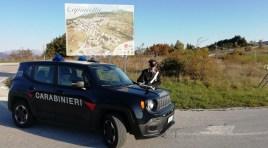 """Isernia: Controlli antidroga. I Carabinieri denunciano un giovane per possesso di """"cobret"""" ai fini di spaccio."""