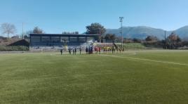 Calcio giovanile: gli allievi della Boys viaggiano a gonfie vele sconfitto il Castel Di Sangro. I giovanissimi, invece, sconfitti dal F.W.P. Matese.