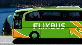 FlixBus arriva a Venafro: al via collegamenti verso sei città italiane