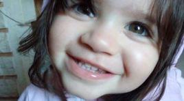 Roccaravindola: due anni per la piccola Adelia. Gli auguri della redazione.