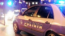 Isernia: la Polizia si esercita con il Soccorso Alpino nel salvataggio delle persone in difficoltà. Guarda il video