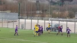 Calcio giovanile: bella vittoria esterna per i giovanissimi della Boys Roccaravindola contro l'Olimpic Isernia.