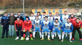 Calcio a 5: la Futsal Colli perde l'ultima di campionato fuori casa contro il Montagano.