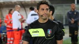 Debutto in serie A per l'arbitro molisano Luca Massimi di Termoli. Domenica dirigerà Sampdoria – Cagliari.