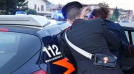 Venafro : In carcere per ricettazione. Arrestata dai Carabinieri.